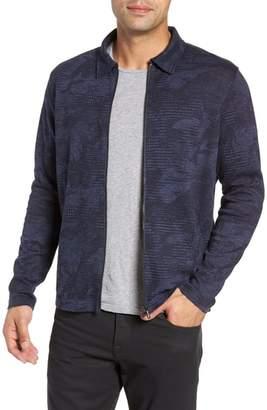 Robert Graham Stockdale Classic Fit Shirt Jacket