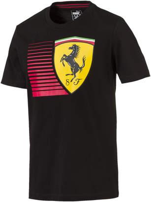 Scuderia Ferrari Big Shield T-Shirt