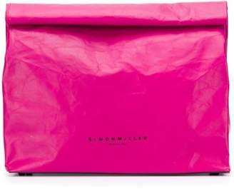 Simon Miller 'Lunch Bag' clutch