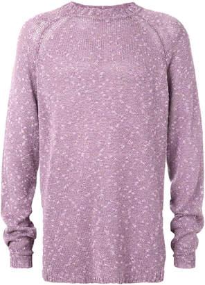 Hope classic long-sleeve sweater