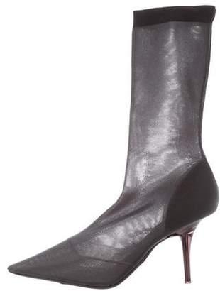 Yeezy Season 7 Sock Boots w/ Tags