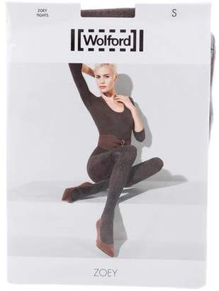 Wolford Zoey Tights w/ Tags