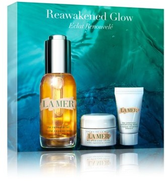 La Mer Reawakened Glow Collection $240 thestylecure.com