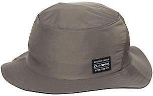 Dakine New Surf Indo Surf Hat Quick-Dry Polyester Grey