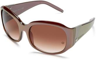 Montblanc Mont Blanc Women's MB222 Resin Sunglasses