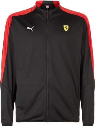 Puma Ferrari T7 Track Jacket