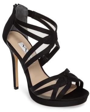 Women's Nina Fayette Strappy Sandal $98.95 thestylecure.com