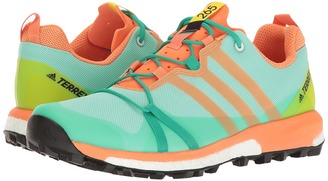 adidas Outdoor - Terrex Agravic Women's Shoes $135 thestylecure.com