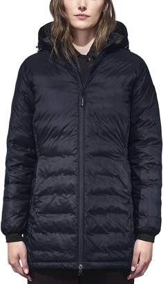 Canada Goose Camp Down Hooded Jacket - Women's