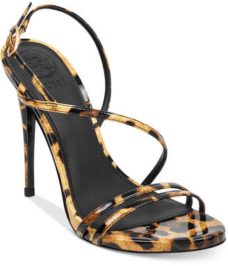GUESS Women's Tilda Dress Sandals Women's Shoes