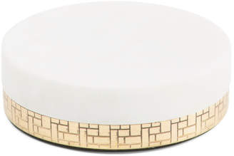 Made In India Natural Stone Soap Dish