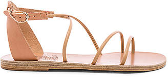 Ancient Greek Sandals Melivoia Sandal