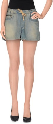 Roy Rogers ROŸ ROGER'S Denim shorts