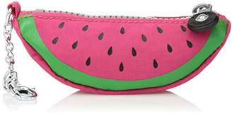 Kipling Mini Watermelon Key Chain