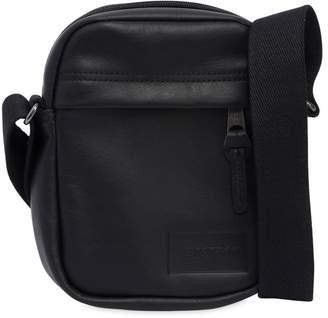 Eastpak The One Leather Crossbody Bag