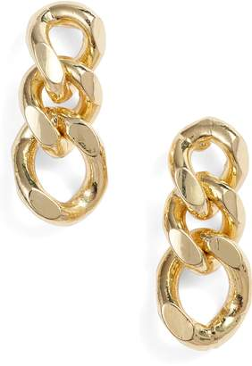 Jules Smith Designs Link Up Earrings