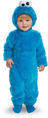 Equipment Disguise Inc. Disguise Cookie Monster Light-Up Motion Costume