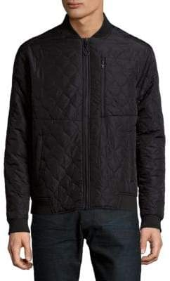 Tavik Full-Zip Bomber Jacket