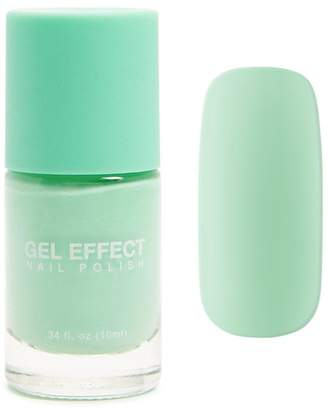 Forever 21 Mint Green Gel Effect Nail Polish