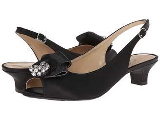 J. Renee Jadan Women's 1-2 inch heel Shoes