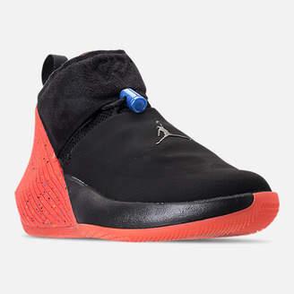 Nike Kids' Grade School Air Jordan Why Not Zer0.1 Basketball Shoes