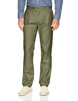 Calvin Klein Jeans Calvin Klein Men's Slim Fit Peached Sateen Cargo Pant