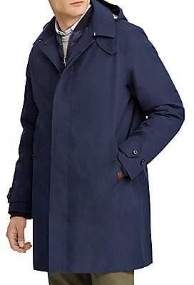 26b39e559c Polo Ralph Lauren Men's Commuter 2-In-1 Coat