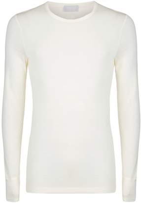 Hanro Thermal Tee