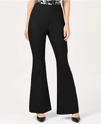 INC International Concepts I.n.c. Wide-Leg Suit Pants