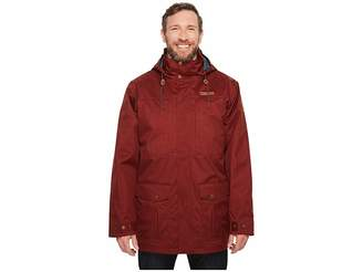 Columbia Big Tall Horizons Pine Interchange Jacket Men's Coat