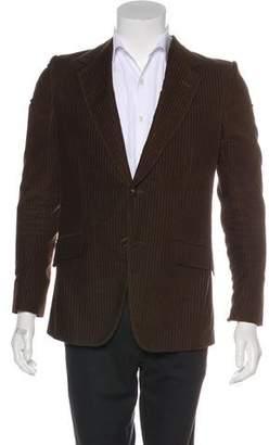 Gucci Corduroy Sport Coat