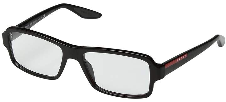 Prada 0PS 01GV Fashion Sunglasses