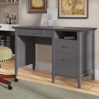 Charlton Home Myles Lift-Top Standing Desk