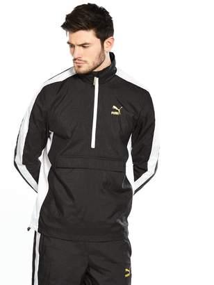 Puma Boy Track Jacket