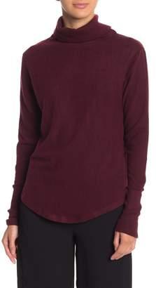 Sweet Romeo Cozy Turtleneck Sweater