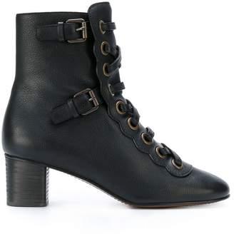 Chloé Orson ankle boots