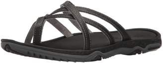 Merrell Women's ENOKI 2 FLIP Sport Sandals, black