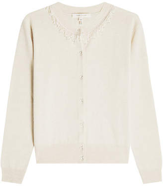 Marc Jacobs Cardigan in Wool and Cashmere