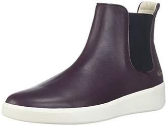 Lacoste Women's Rochelle Chelsea 317 1 Fashion Boot Ankle