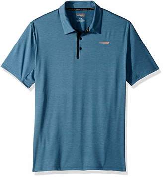 Copper Fit Men's Short Sleeve Polo