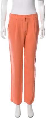 Jenni Kayne Mid-Rise Pants