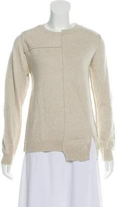 Etoile Isabel Marant Crew Neck Long Sleeve Sweater