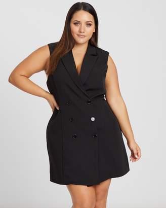 0ca9119d390 Tuxedo Dress - ShopStyle Australia