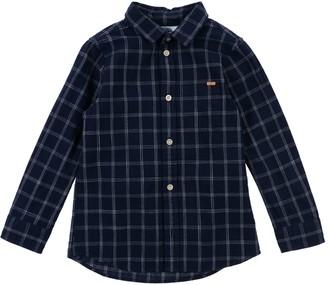 Scotch Shrunk SCOTCH & SHRUNK Shirts - Item 38772432HC