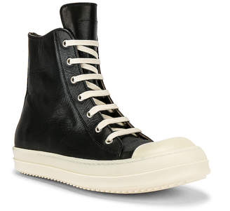 Rick Owens Sneakers in Black | FWRD