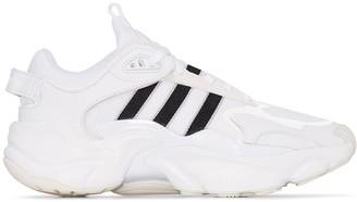adidas Magmur Runner panelled sneakers