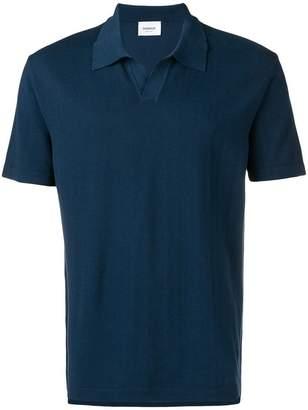 Dondup short sleeve polo shirt
