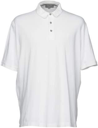 Canali Polo shirts