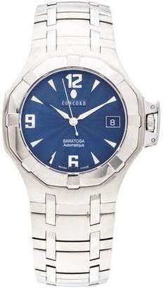 Concord Saratoga Watch