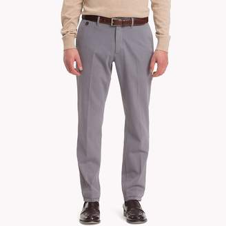 Tommy Hilfiger Bleecker Slim Fit Waffle Chinos